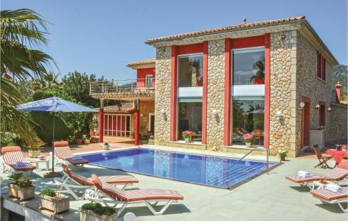 Holiday home Cami Son Coll
