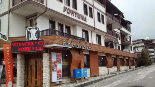 . Fortuna Apartments