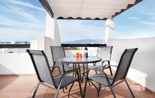 . Apartment Alhama de Murcia IV