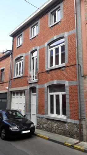 Relax Sax Appartment, 5500 Dinant
