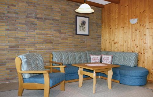. Apartment Ferienanlage Saaleblick 2