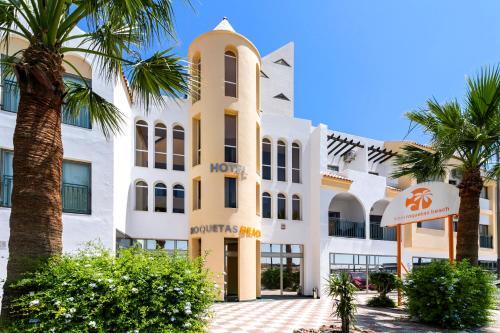 Hotel Roquetas Beach