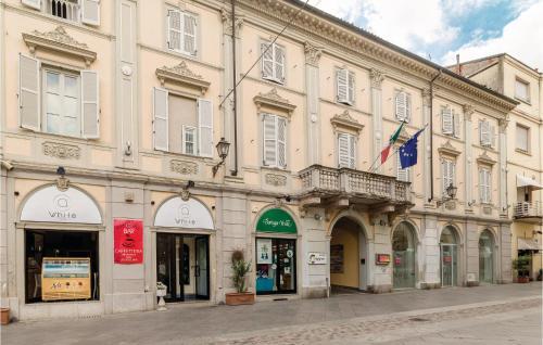 . Suite Garibaldi