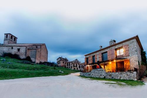 . Casa Rural El Arranca
