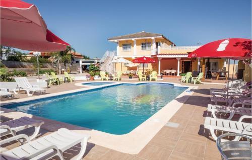 . Four-Bedroom Holiday Home in Lliria