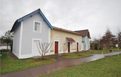. Holiday home Marciac OP-1212