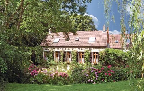 Holiday Home Wimille Sentier Du Denacre - Location saisonnière - Wimille