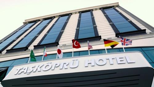 Adana Adana Taskopru Hotel odalar