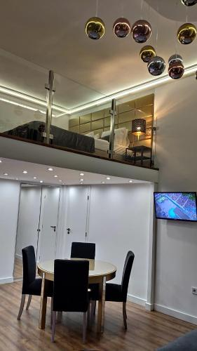 Planet Holiday Apartments, Pension in Budapest