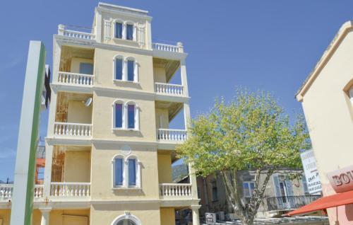 Studio Apartment in Bastia