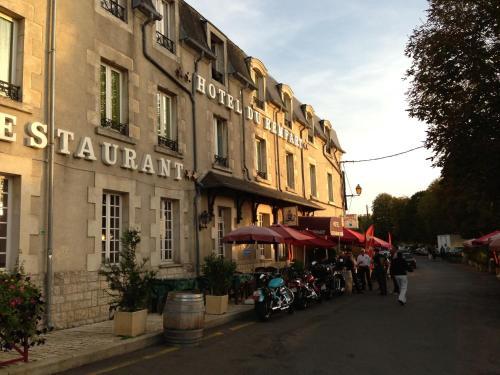 . Hotel du Rempart