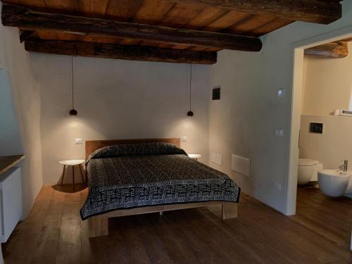 Casa Vigna - Apartment - Trontano