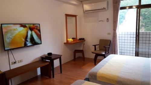 Zhiben Hot Spring Hsiao Hotel