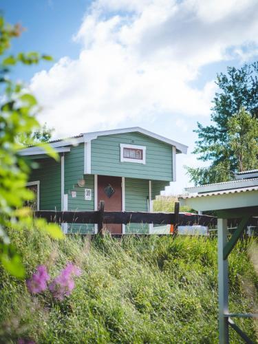 . Björkbackens Stugby i Vimmerby