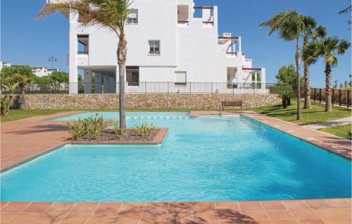 . Apartment Alhama de Murcia 27 with Outdoor Swimmingpool