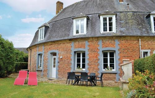 Holiday home Hameau de St Andre K-858 - Location saisonnière - Gouy-Saint-André