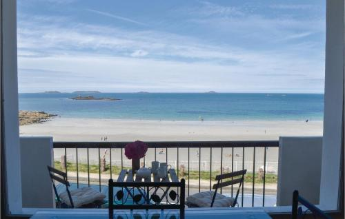 . One-Bedroom Apartment in Perros Guirec