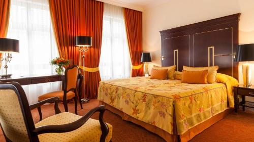 Comfort Double Room - Palais
