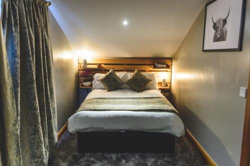 Mono Suites, Royal Mile