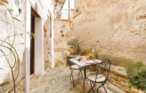 A Parta - Apartment - Belmonte Calabro