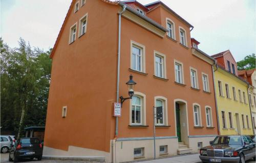 . One-Bedroom Apartment in Freiberg