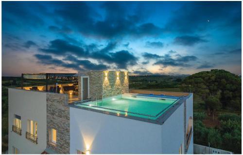 Five-Bedroom Holiday Home in Zadar