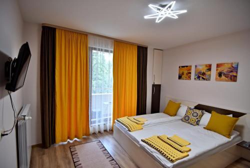 Madini apartment
