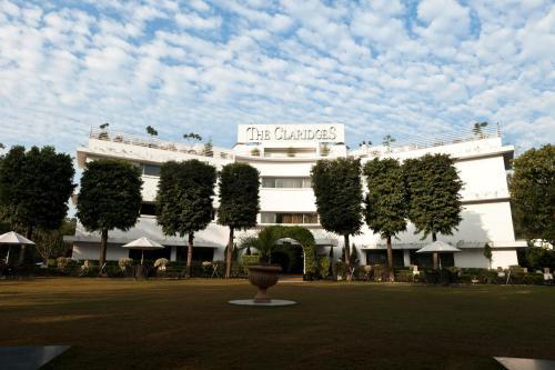 8 Aurangzeb Road, New Delhi 11011, India.