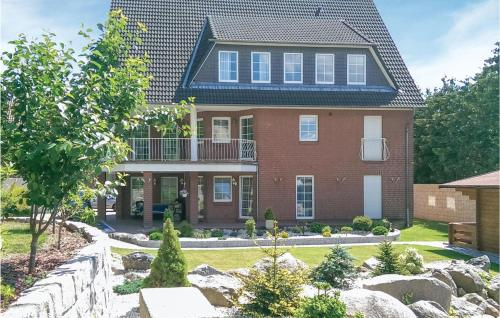 . Two-Bedroom Apartment in Lauenburg