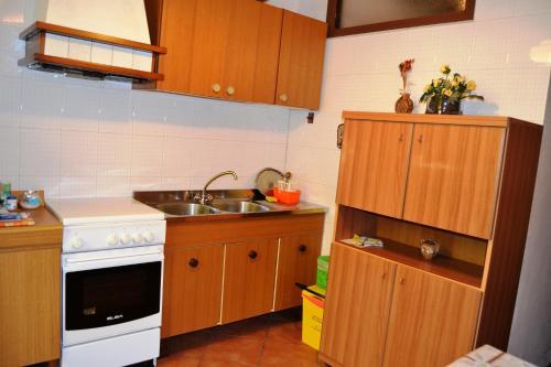 Aritzo appartamento romantico img4