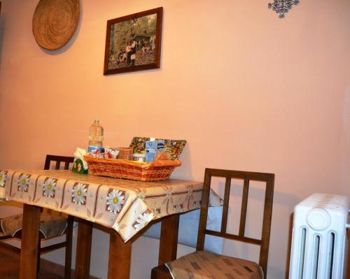 Aritzo appartamento romantico img5
