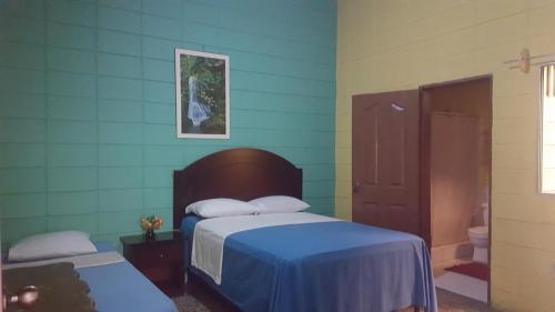 Guesthouse Dos Molinos B&B фотографии номера
