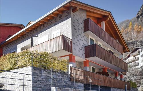 Casa Susanna - Apartment - Chiesa