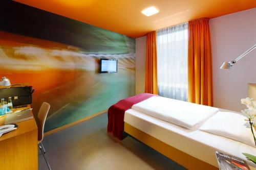 Hotel Königstein impression