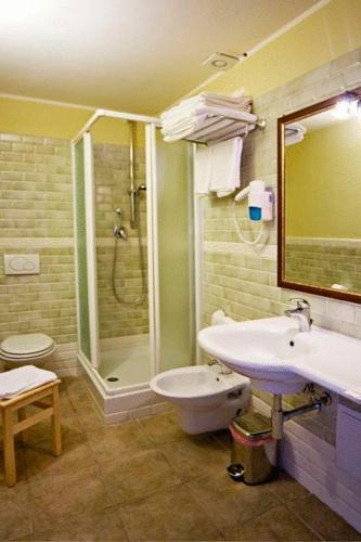 Hotel Villa Gli Asfodeli room photos