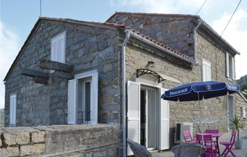 . Two-Bedroom Apartment in Sollacaro
