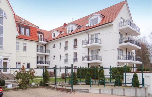 . Apartment Schwarzer Busch 22