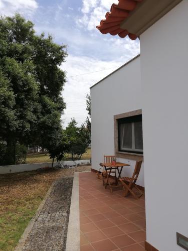 Casa de Sa, Anadia