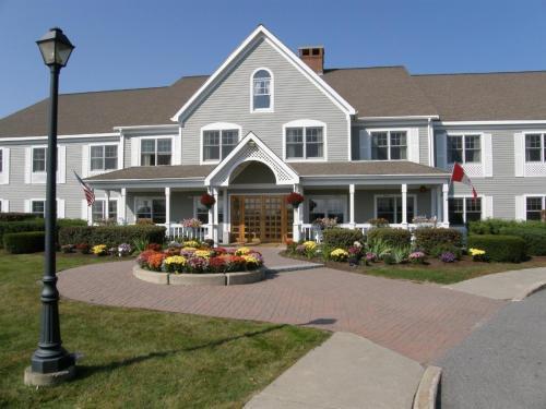 Country Inn At The Mall - Bangor, ME 04401