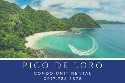 Pico De Loro 1 Bedroom 2 Queensize Beds In Nasugbu