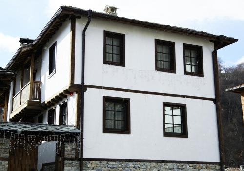 . Galabova Guest House