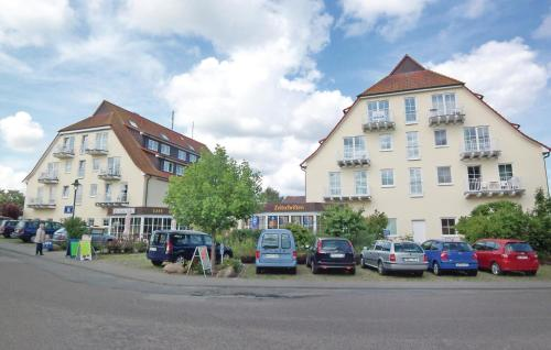Apartment Insel Poel OT Gollwitz 63 with Children Playground