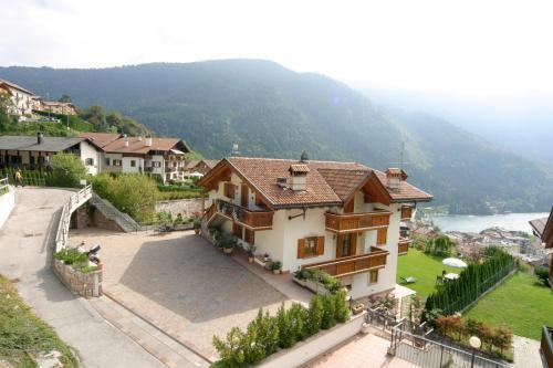 Villa la Dama del Lago - Apartment - Molveno / Pradel