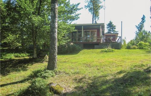 Three-Bedroom Holiday Home in Vastila