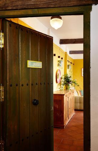 Double or Twin Room La Fructuosa 6