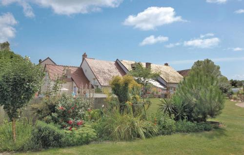 . Holiday home Dame Marie les Bois 41