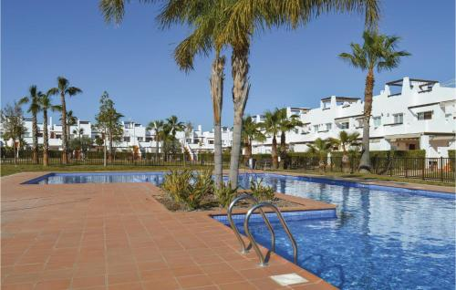 . Two-Bedroom Apartment in Alhama de Murcia