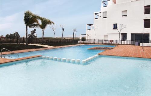 . Apartment B de los Naranjos,Bl 3,P