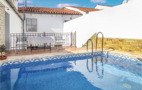 . Four-Bedroom Holiday Home in Villaviciosa de Cordob