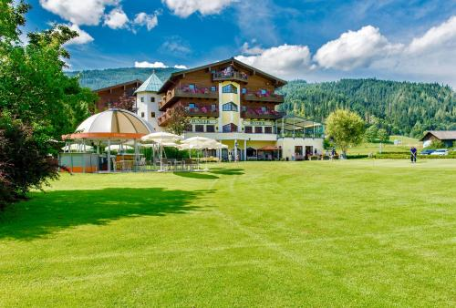 Hotel Zum Jungen Römer - Radstadt